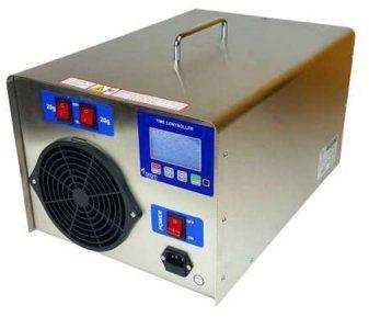 GENERATOR OZONU OZONATOR X-PRO AIR 40 Profesjonalna pomoc w doborze ozonatora tel 530-551-552