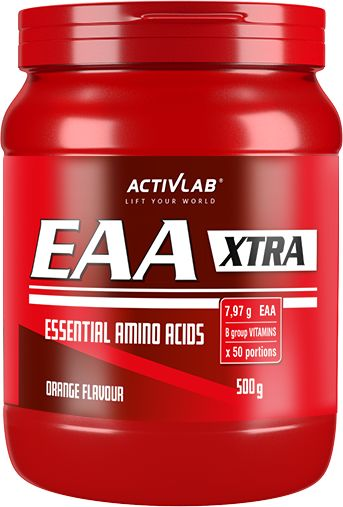 Activlab EAA X-tra 500g
