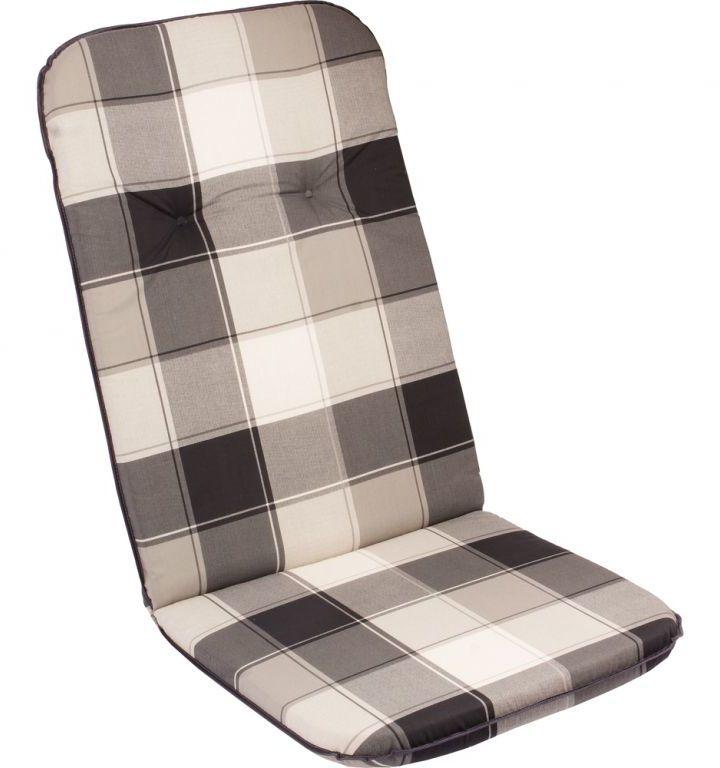 Poduszka na krzesło SCALA HOCH kostka 10236-52
