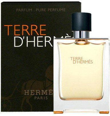 Hermes Terre D''Hermes woda toaletowa spray 100ml