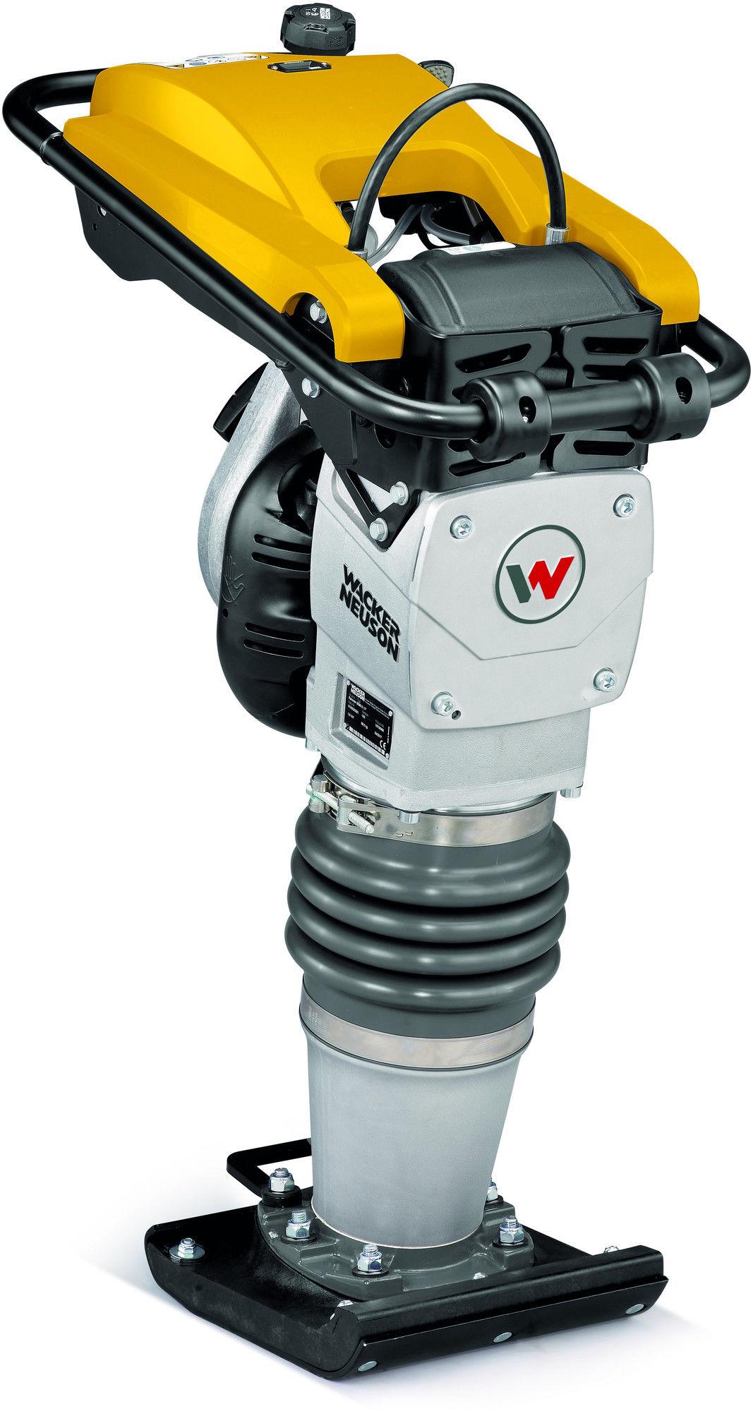 Zagęszczarka stopowa (ubijak) Wacker Neuson BS 70-2 (280mm)