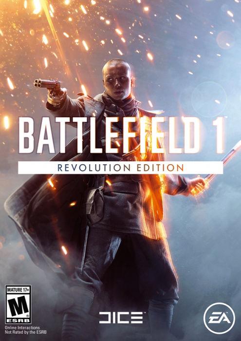 Battlefield 1 - Klucz aktywacyjny Origin Automatyczna wysyłka w ciągu 5 minut 24/7!