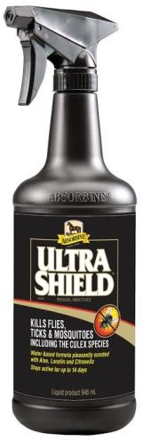 ABSORBINE Ultrashield preparat na owady 946ml