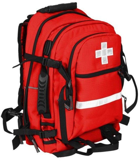 Apteczka plecakowa 40L (TRM-XXVIII) Marbo TRM-28