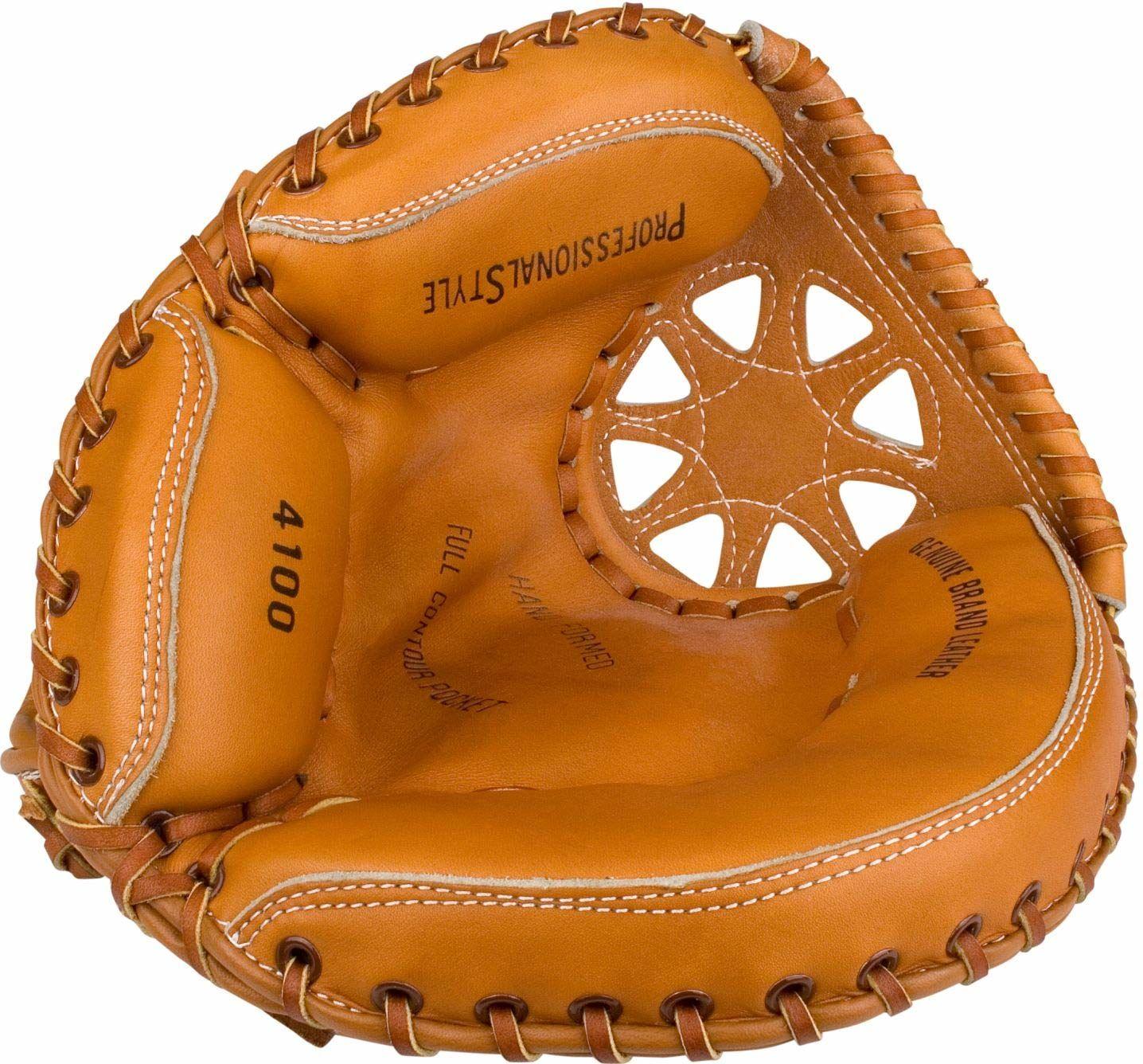 Sport Otto Dziecięce rękawiczki baseballowe lewej, rozmiar uniwersalny