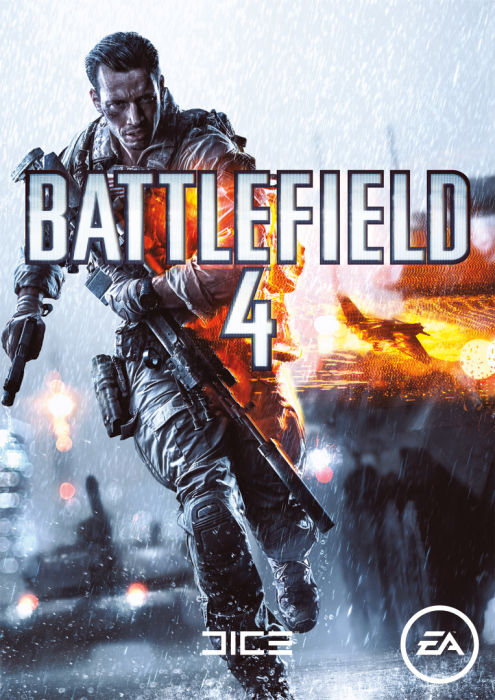 Battlefield 4 - Klucz aktywacyjny Origin Automatyczna wysyłka w ciągu 5 minut 24/7!