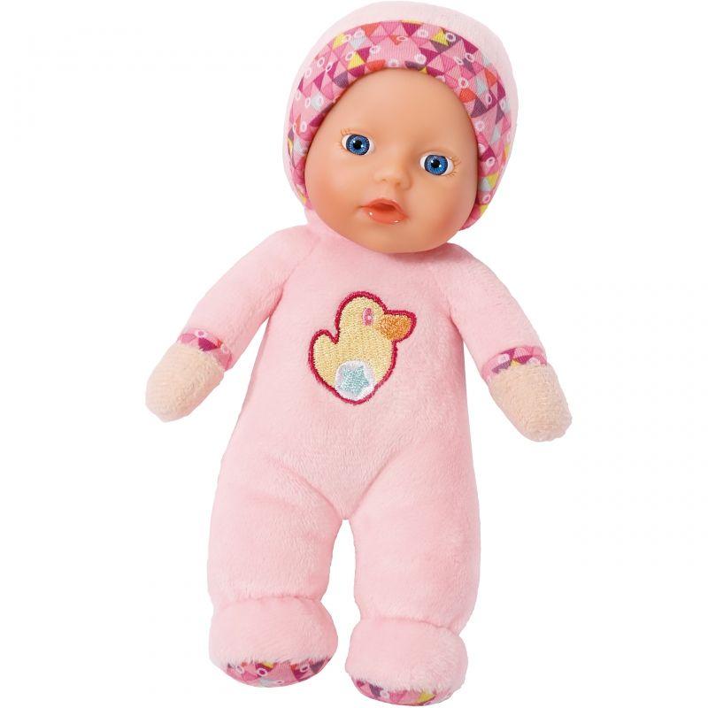 Baby Born Miękka lalka przytulanka LK