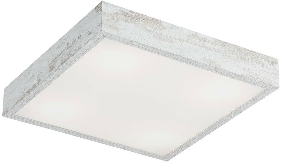 Plafon TEQUILA BIS 1600 stylowy biały postarzany - Argon  Sprawdź kupony i rabaty w koszyku  Zamów tel  533-810-034