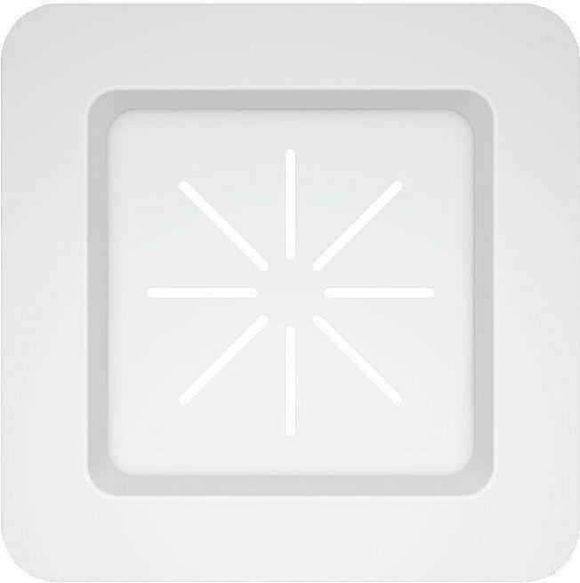Wkładka ociekowa do małej komory Waterfall Schock biała - 629049 Darmowa dostawa