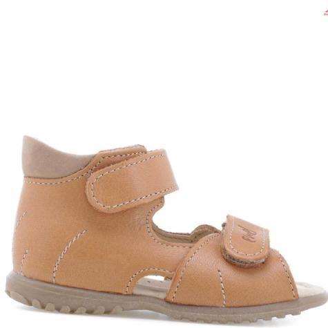 EMEL E2428B-11 ROCZKI sandałki sandały profilaktyczne chłopięce