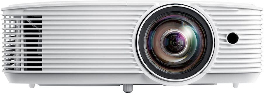 Projektor krótkoogniskowy Optoma X318STe - Projektor archiwalny - dobierzemy najlepszy zamiennik: 71 784 97 60