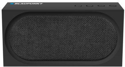 Głośnik Bluetooth BLAUPUNKT BT06BK. > Rabatomania trwa! 5-ty produkt 99% TANIEJ! ODBIÓR W 29MIN DARMOWA DOSTAWA DOGODNE RATY!