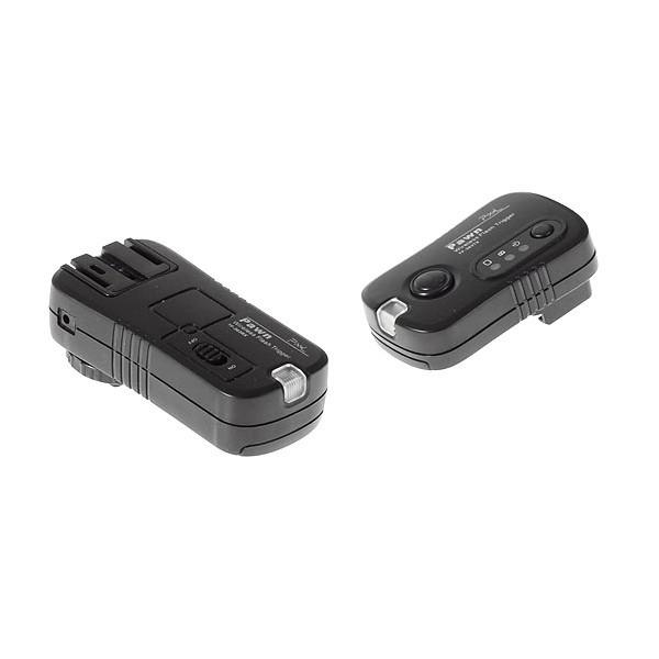 Radiowy system wyzwalania lamp lub aparatu Pixel PAWN TF-363 dla aparatów Sony - WYSYŁKA W 24H