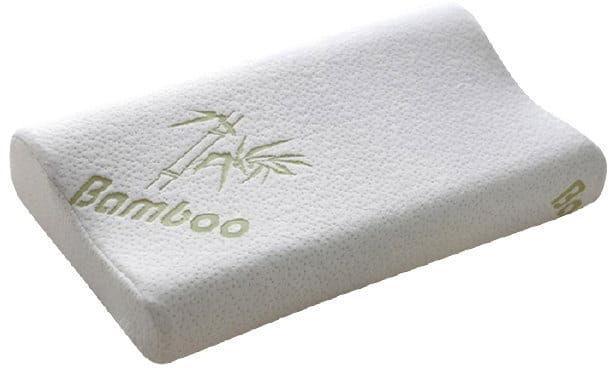 Poduszka profilowana ortopedyczna ARmedical Bamboo