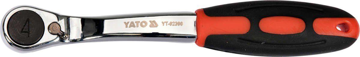 GRZECHOTKA HEX 4MM Yato YT-02390 - ZYSKAJ RABAT 30 ZŁ
