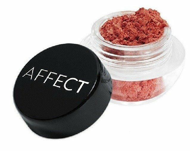 Affect Charmy Lose Eyeshadow Pigment do powiek N-0138 1g
