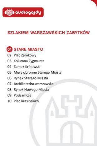 Stare Miasto. Szlakiem warszawskich zabytków - Ebook.