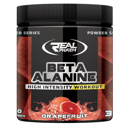 Real Pharm - Beta Alanine 300g