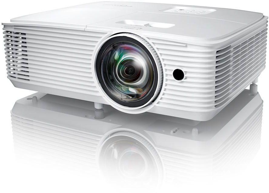 Projektor krótkoogniskowy Optoma H116ST - Projektor archiwalny - dobierzemy najlepszy zamiennik: 71 784 97 60