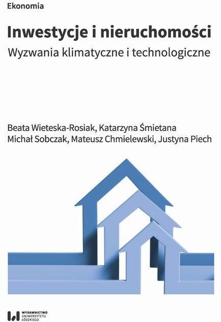 Inwestycje i nieruchomości - Michał Sobczak - ebook