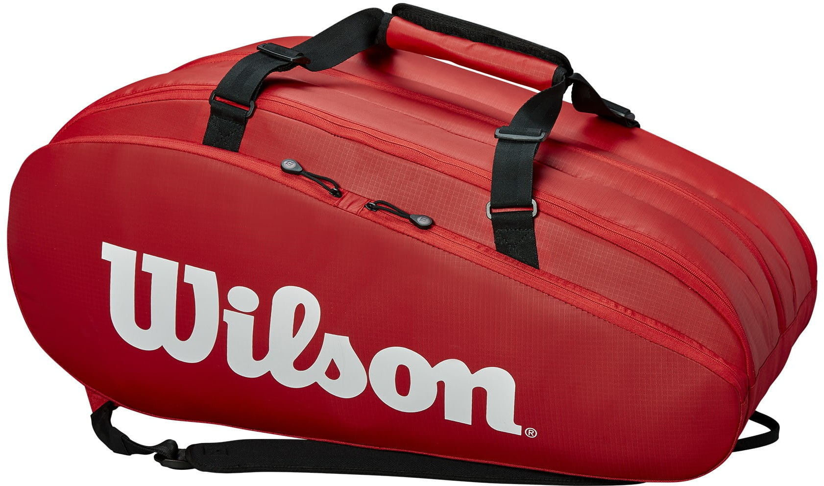 Wilson Tour 3 Comp - red