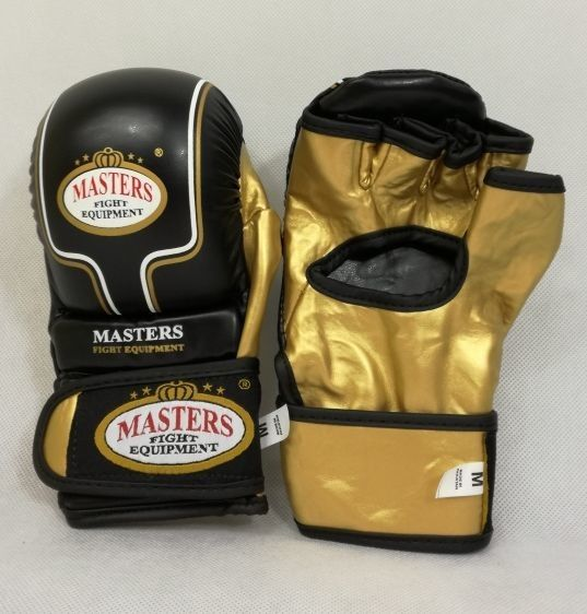 Rękawice do MMA GFS-9 Masters