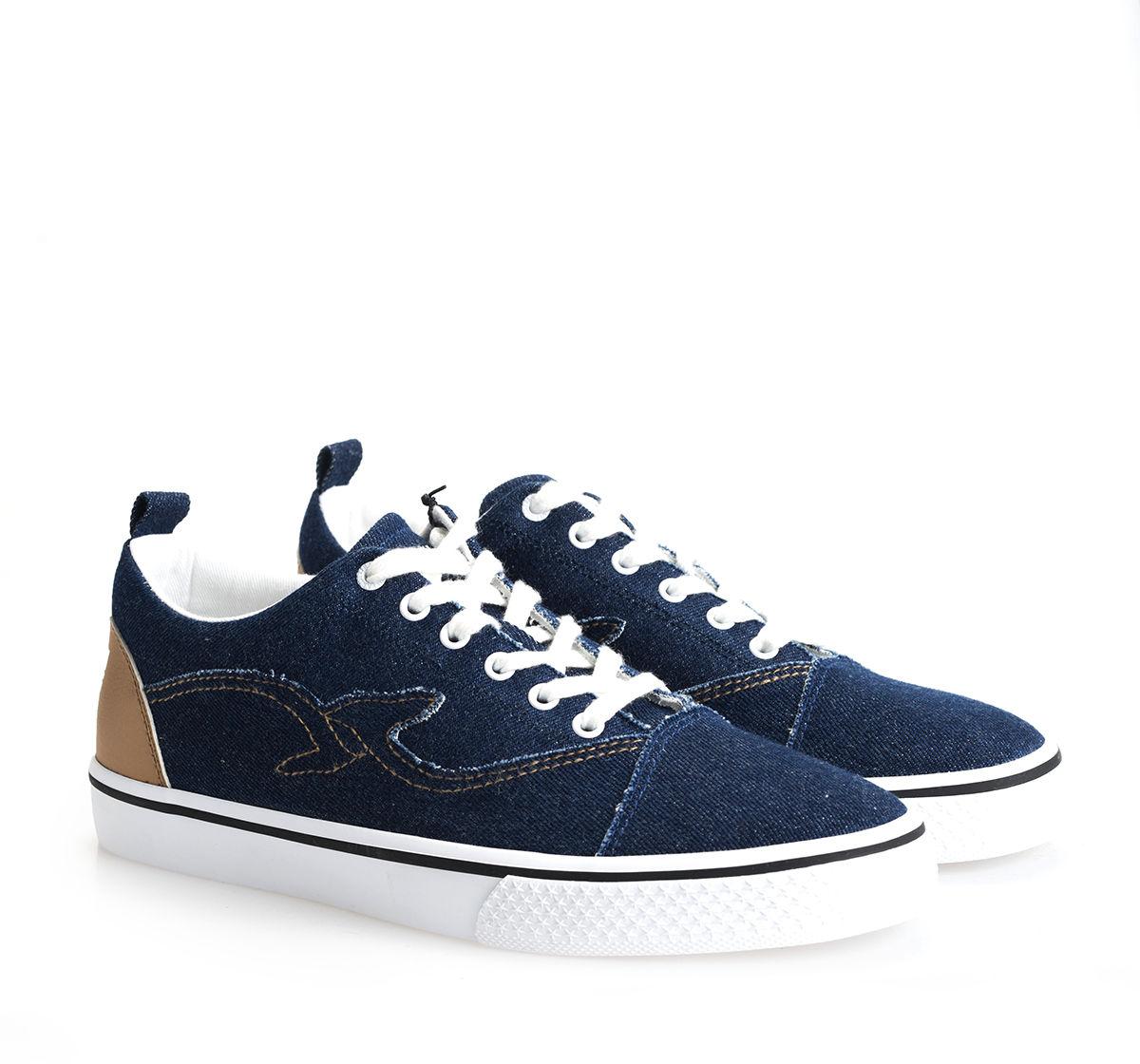 Trussardi Trussardi Jeans Sneakersy