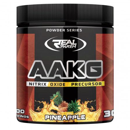 Real Pharm - AAKG 300g