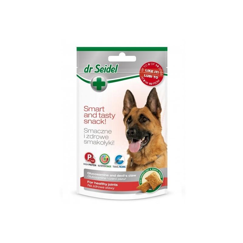 Smakołyki dr Seidla na zdrowe stawy dla psów 90g