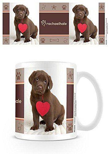 Pyramid International MG22682Rachael Hale Corby Ceramic mug filiżanka ceramiczna kubek do kawy