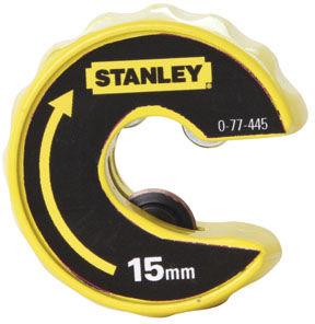 STANLEY Auto obcinak do rur miedzianych 15mm (70-446)
