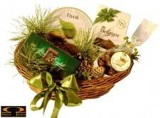 Zestaw Świąteczny Szmaragdowe Sekrety