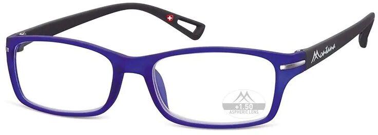 Okulary do Czytania asferyczne Montana MR76A moc: +3