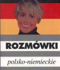 Rozmówki niemieckie KRAM - Urszula Michalska