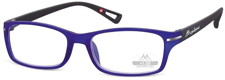 Okulary do Czytania asferyczne Montana MR76A moc: +2