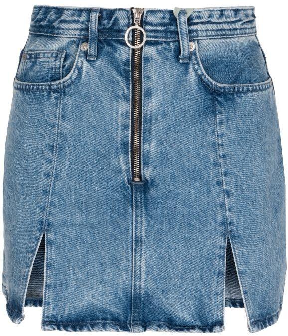 Spódniczka Pepe Jeans X Dua Lipa