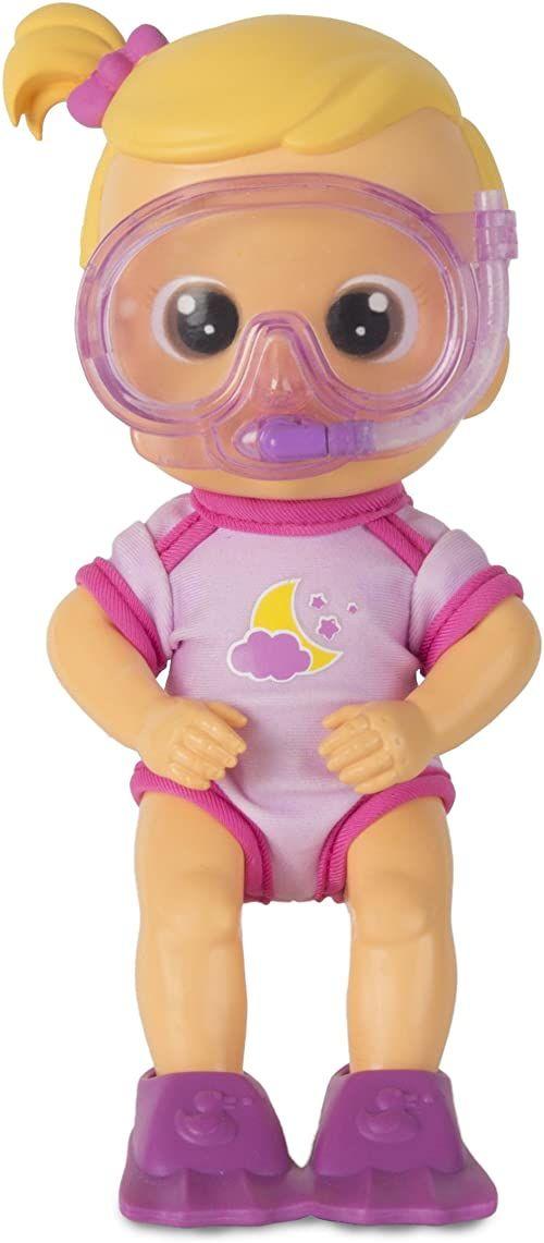 IMC Toys 90774 Bloopies Babies Luna lalka