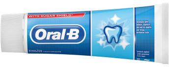 Oral B Junior 6+ pasta do zębów dla dzieci z fluorem Mild Mint 75 ml