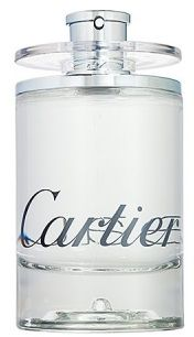 Cartier Eau de Cartier Unisex woda toaletowa FLAKON - 100ml Do każdego zamówienia upominek gratis.