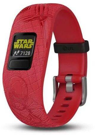 Garmin Vivofit jr. 2 Star Wars (czerwony) - Raty 24x0% - szybka wysyłka!