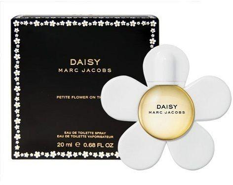 Marc Jacobs Daisy woda toaletowa dla kobiet 50 ml
