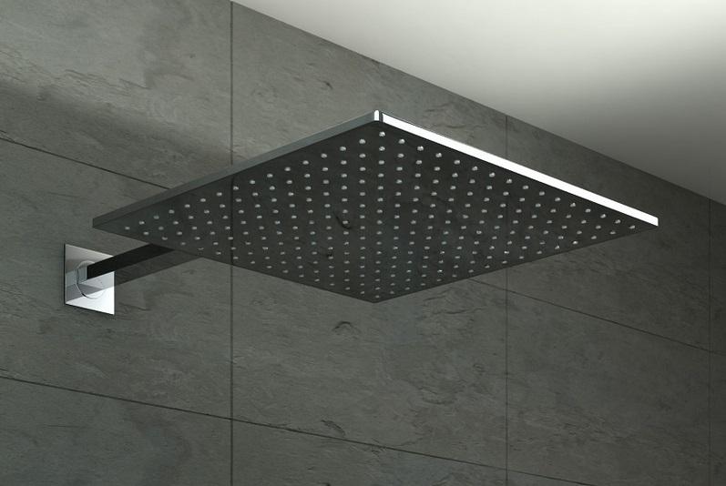 Kohlman Deszczownica 35x35cm Q35