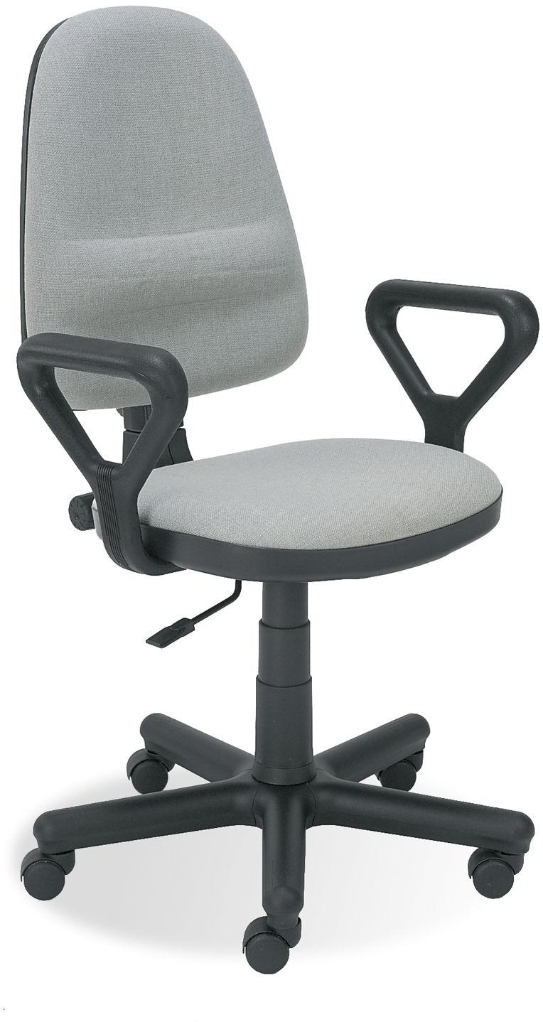 NOWY STYL Krzesło biurowe PRESTIGE PROFIL GTP13 z mechanizmem CPT