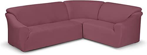 Susi sofa narożna granat