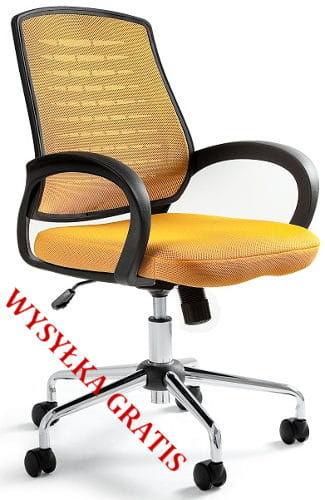 Krzesło biurowe AWARD - KOLOR