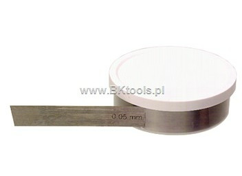Taśma wzorcowa 0.35 mm Limit 25991902