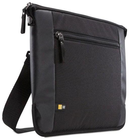 "CASE LOGIC Intrata Torba na laptop 11"" czarna"