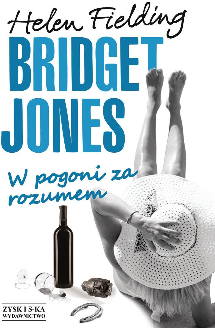 Bridget Jones: W pogoni za rozumem - Helen Fielding - ebook