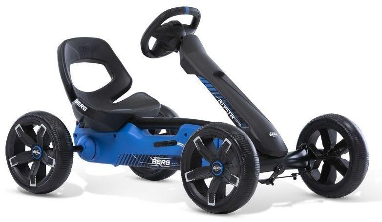 BERG REPPY Roadster Gokart Na Pedały