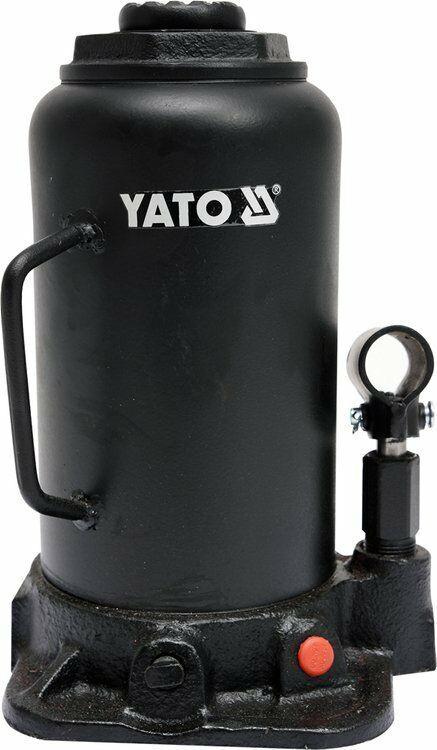 Podnośnik hydrauliczny słupkowy 20t Yato YT-17007 - ZYSKAJ RABAT 30 ZŁ